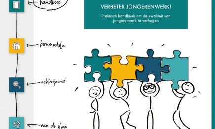 Handboek Verbeter Jongerenwerk