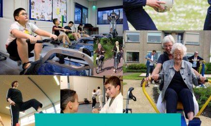 Wat beweegt kwetsbare groepen in Utrechtse wijken? – Bijlagenboek Wat beweegt kwetsbare groepen in Utrechtse wijken?
