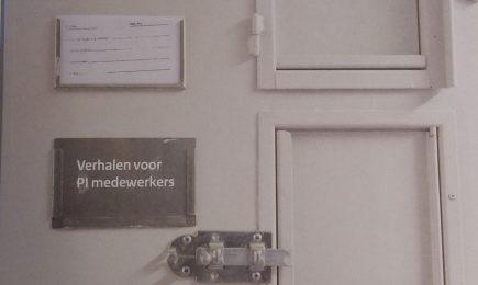 Ieder mens heeft een deur