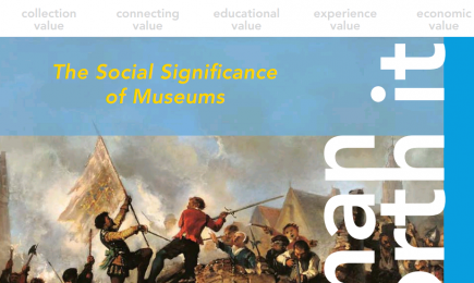 The Social Significance of Museums