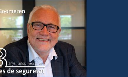 Paul van Soomeren in blog Notes de Seguretat