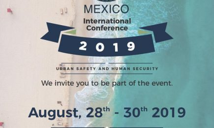 CPTED Conference in Mexico